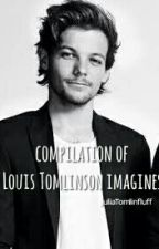 Louis Tomlinson Imagines by JuliaTomlinfluff