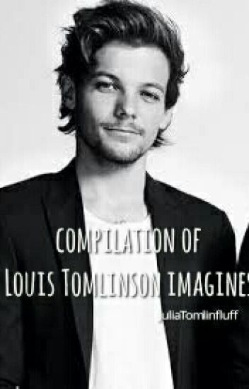 Louis Tomlinson Imagines