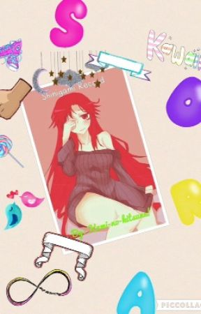 Shinigami record by Kami_no_kitsune