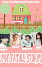 JEON FAMILY STORIES SEASON 1 [SELESAI] by anditia_nurul