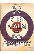 Archery by nausarai
