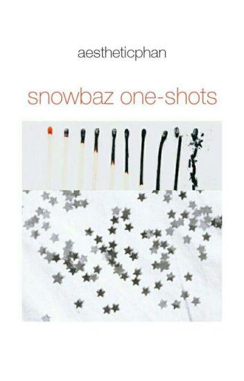 snowbaz one-shots