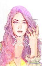 Zodiac by MissyWant2Die