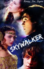 Star Wars: The Story Of The Skywalkers (Part 1) by Princess_Leia_Organa