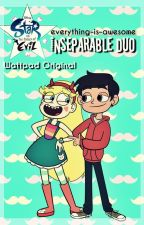 SVTFOE || Starco || Inseparable Duo by everthing-is-awesome