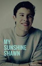 My Sunshine Shawn [ZAWIESZONE] by Mendes_Avicii