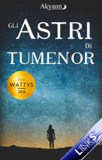 Gli Astri di Tumenor by Akyann