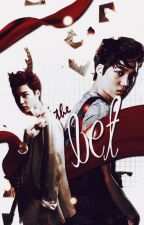 The Bet { boy x boy } by sadreamer_01