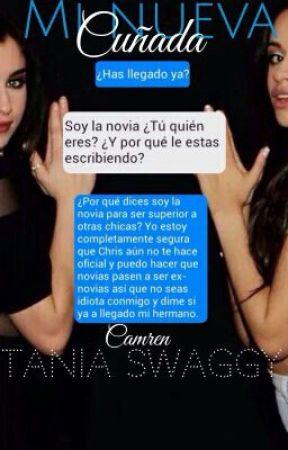 Mi Nueva Cuñada by Tania_Swaggy