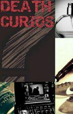 Death Curios by LAAAi427