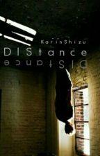 DIStance [MxM] by KarinShizu