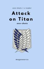 Attack On Titan: One-shots [AOT x reader] by meganeorcx
