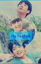 My TaeTae ❤ by Tayakook