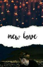 New Love by MrsPolar_Bear