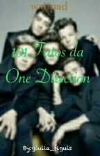 101 Fatos Da One Direction by giulia_figuis