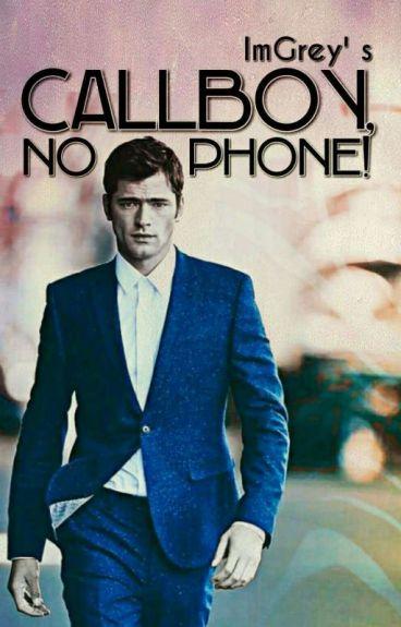 Callboy, No phone! [BoyxBoy] [#Wattys2016]