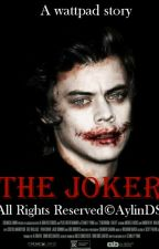 The Joker |H.S.| by AylinDS
