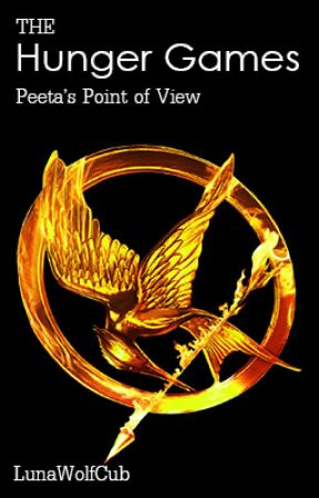The Hunger Games (Peeta's Point of View) by LunaWolfCub