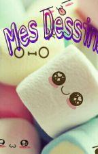 Mes Dessins  by _-LittlePsycho-_