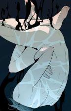 Fall, YoonGi. ☦ Yoonmin. by txvaku