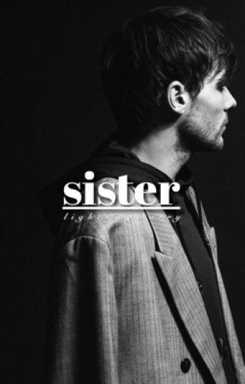 sister (爆) larry