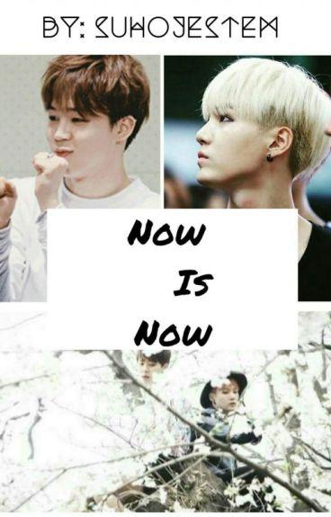 Now is Now || (Yoonmin) [ZAWESZONE]