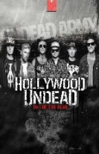 Hollywood Undead X Reader by suicidexundead_1404