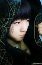 TFBOYS và nữ pháp sư bí ẩn by Sayonara_kino
