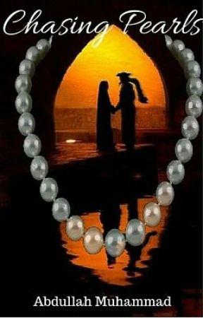 Chasing Pearls by Le_Muslim_MAN