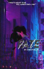 Fate by kawaiiyuka09