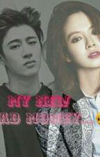 { C } My New Sad Momey... { JiHan } by Army_Suga93