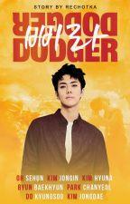 DODGER by Rechotka