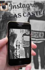 Instagram (Lucas Castel y tu) by sofi_castelnuovo