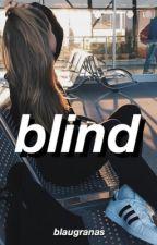 blind » m. reus by blaugranas