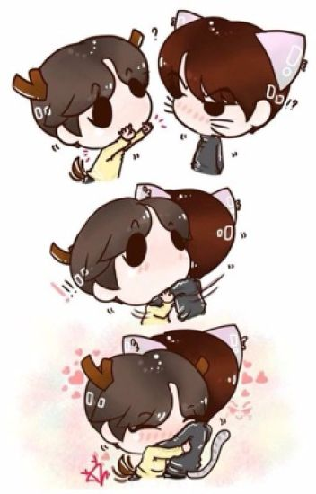 [Edit/Hunhan] Ba yêu con, Lulu