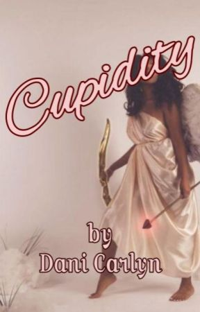 Cupidity by AriellaElie