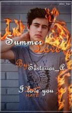 Summer love [Nash Grier fanfic] by Sartorius_A