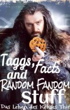 Tags, Facts and Random Fandom Stuff by Thirillia