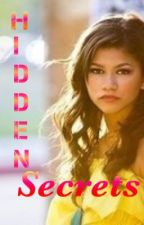 Hidden Secrets (A Zendaya/Val story) by Peace_chick