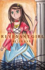 Revenant Girl (Minecraft: Story Mode)  by BelleEve