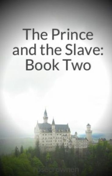 The Prince and the Slave: Book Two