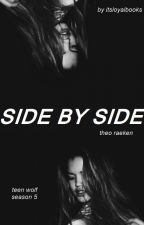 Side By Side » Theo Raeken by itsloyalbooks