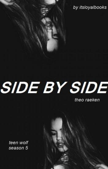 Side By Side » Theo Raeken