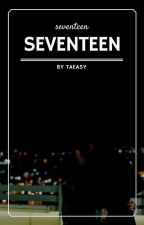 SEVENTEEN by taeasy