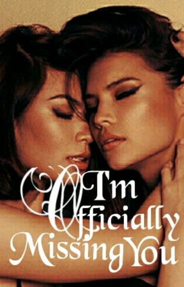 I'm Officially Missing You(completed)RaStro Story