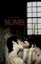 Numb. (Psycho!Phan) by introvertnes
