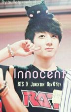 Innocent (bts boyxboy jungkook centre) by krissoo_do_wu