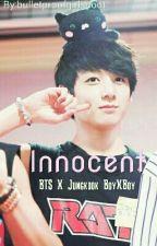 Innocent (bts boyxboy jungkook centre) by TinyBabySoo