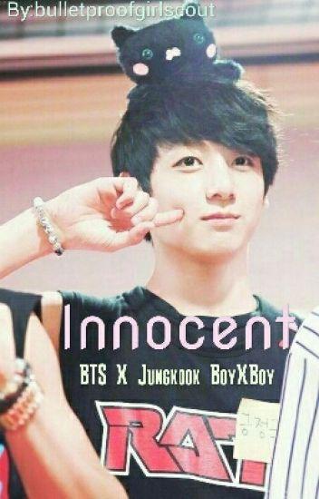 Innocent (bts boyxboy jungkook centre)