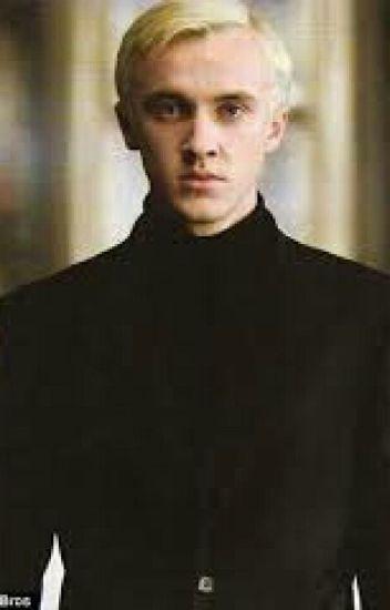 The Forgoten Potter : A Draco Malfoy Love Story